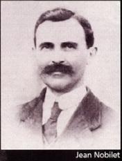 Jean Nobillet