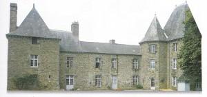 Manoir Clairville