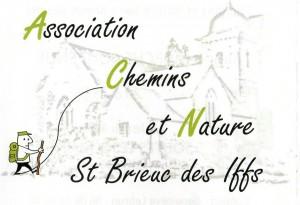 logo chemins et nature